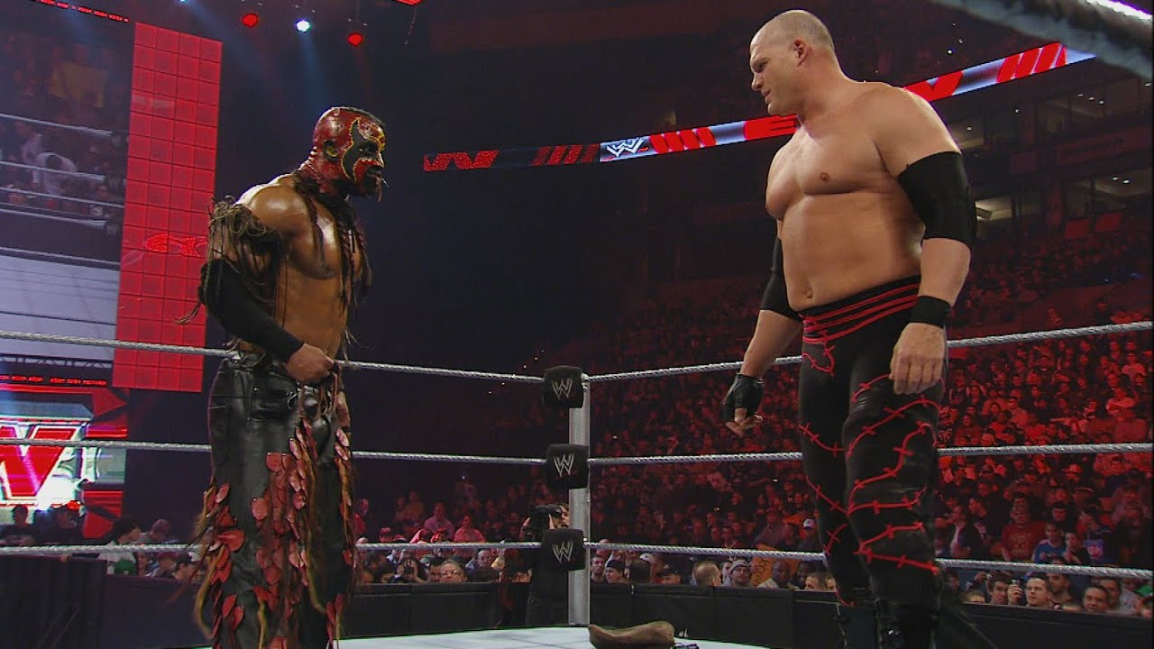 Download Kane vs. The Boogeyman: ECW, March 3, 2009