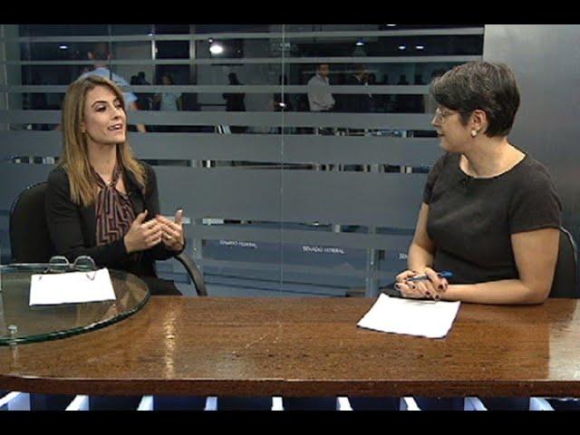 Precisamos encorajar as mulheres a participar da política, diz Soraya Thronicke