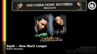 Delus & Konshens - How much longer (Modern Revolution)