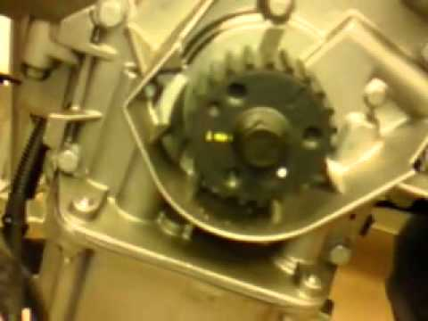 Timing the MultiAir Dart or Fiat 500 14 L Engine video 1