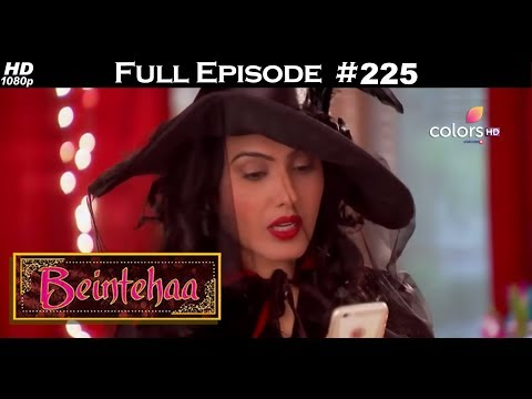Beintehaa - Full Episode 225 - With English Subtitles - 동영상