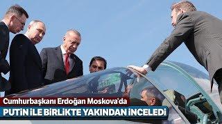 Cumhurbaşkanı Erdoğan 5