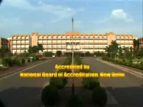 Bheemanna Khandre Institute of Technology, Bhalki