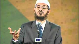 Zakir Naik - Similarities between Hinduism and Islam (Lecture + Q&A)