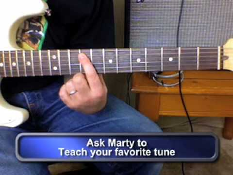 Smashing Pumpkins - Cherub Rock - How to Play on Guitar - Billy Corgan - Guitar Hero