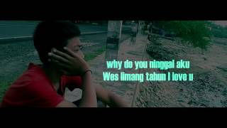 [OFFICIAL LYRIC] Flashlight Javanese Cover (Ojo Minggat)