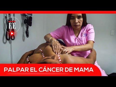 Mujeres con visibilidad reducida que detectan el cáncer de mama | El Espectador