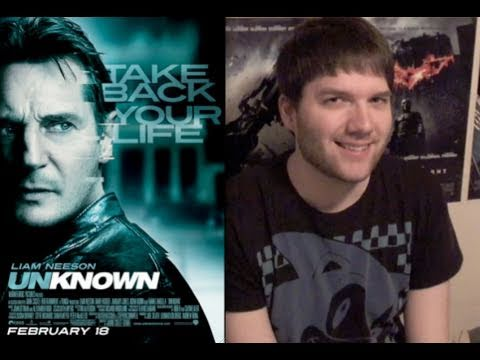 Unknown - Movie Review by Chris Stuckmann