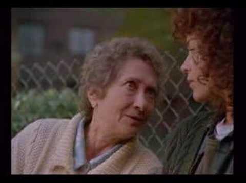 Trailer: CROSSING DELANCEY 1988 - YouTube