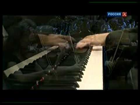 Григ Эдвард - Концерт, часть 3 (ля минор)