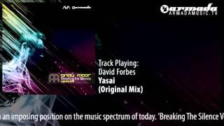 David Forbes - Escape original mix