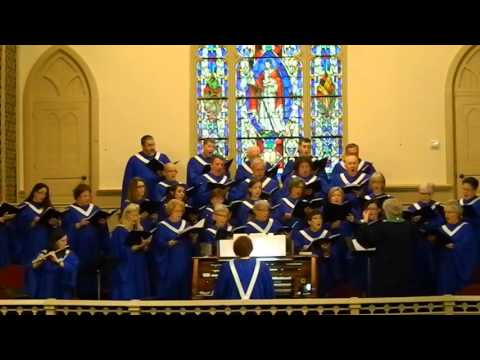 FBC Choir, Raleigh -
