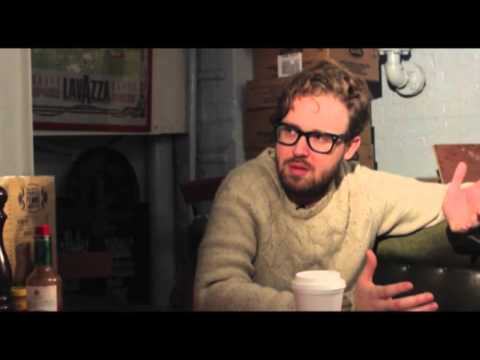 Interview with John Kearns