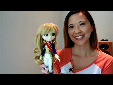 Pullip Oscar Francoise Doll Review