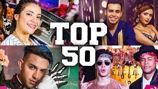 TOP 50 Funks Mais Tocados 2017