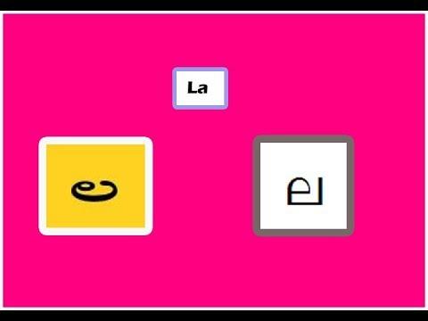 learn malayalam alphabets through telugu