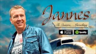 Jannes - Te Quiero, Lieveling (Officiële Audio)
