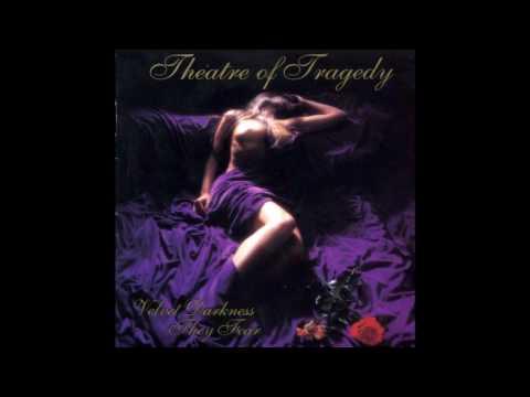 Клип Theatre Of Tragedy - Seraphic Deviltry