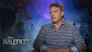 Robert Stromberg On The Jump From Production Design To Directing On 'Maleficent'