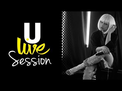 Lora - Valul (ULive Session)