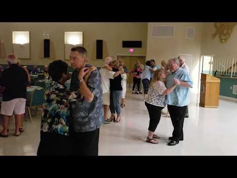 October Yacht Club Dance