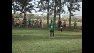 CTAF-OT Reflexo para goleiro(treinamento)