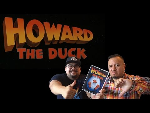 What to Watch Wednesdays: Howard The Duck