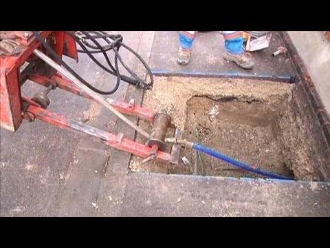 hqdefault - Pourquoi a-t-on abandonné les canalisations en plomb ?