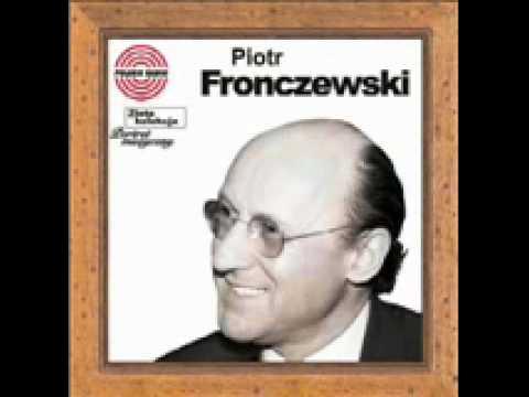 Piotr Fronczewski- Piosenka o Teresie