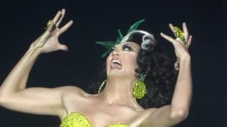 """Manila Luzon  """"I'm Every Woman"""" at RuPaul BOTS in Melbourne"""