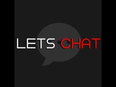 Don't Talk to Strangers | Lets Chat