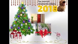 видео Новый год во Владимире 2018