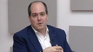 Entrevista a Alejandro Gómez - Candidato de VOX al Congreso