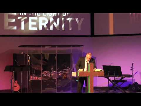 2017 Holiness Conference Session 2
