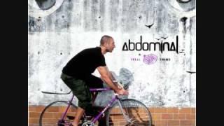 Pedal Pusher - Abdominal