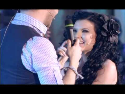 TEODORA & SINAN AKCIL - Cumartesi (TV version Kanal D - Turkey)