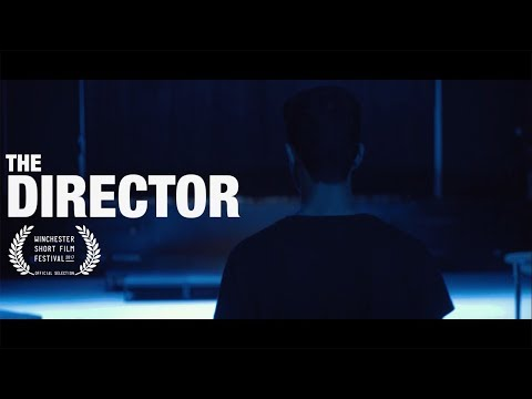 THE DIRECTOR - Trailer 2017