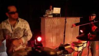 GRAY DEVIO (ELECTRIC VIOLINIST) & BOPA KING CARRE (PERCUSSIONIST) Thumbnail