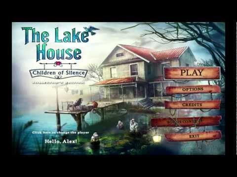 The Lake House Mystery Soundtrack