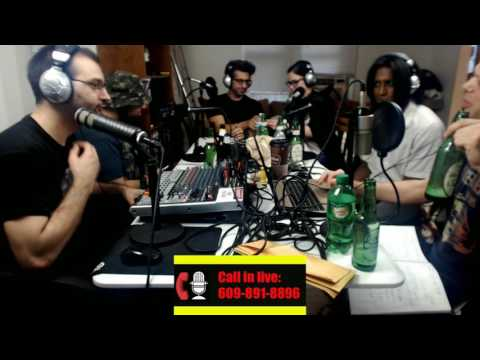 Rob and Slim talk to Comedian and Actress Kacey Spivey