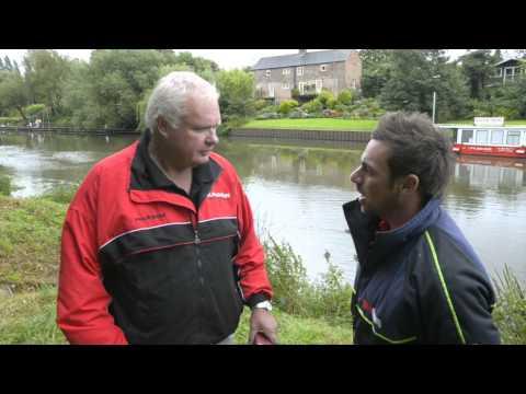 Evesham 2012 - Match Fishing Team Championship