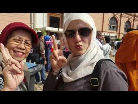 Paket Tour Kairo Alexandria Di Egypt Mesir Cheria Wisata