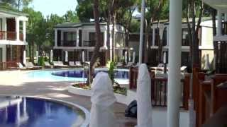 Laguna Duplex Villas Voyage Belek