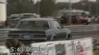 Fast 1982 Buick Regal Street Strip