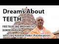 Meaning of Dream About Teeth Falling Out