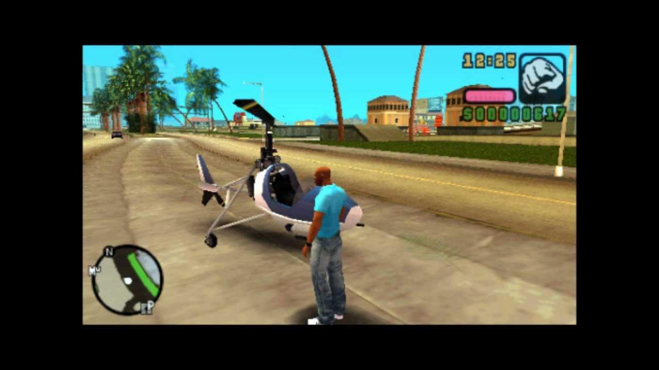 Best Games for PSP
