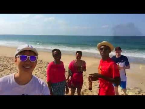 My Journey- Maputo & SA