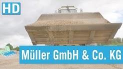 Müller GmbH & Co. KG | Unternehmensfilm