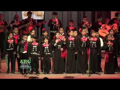 2do Festival Internacional Del Mariachi NYC 2015