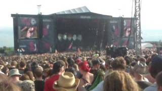 Limp Bizkit - Break Stuff (Live) Download Festival 2009,